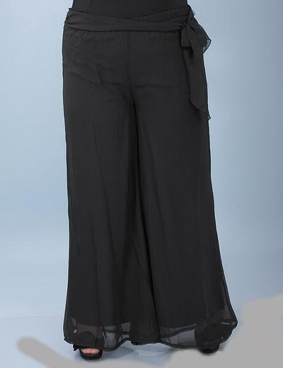 Юбка брюки для полных женщин