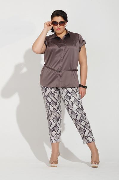 Летние брюки для женщин