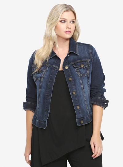 Купить Джинсовую Куртку Большого Размера Мужскую
