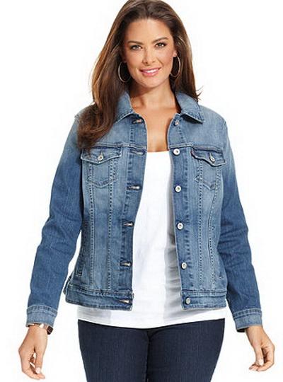 Интернет магазин джинсовой одежды для полных