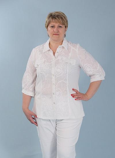 Белая Блузка Рубашка Ударил Её В Живот Отлетела