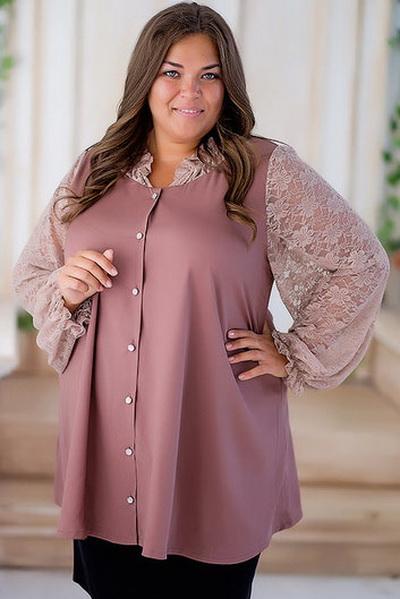 Блузки 52 Размера Купить В Спб