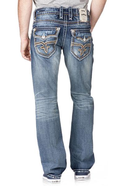 Где купить джинсы больших размеров