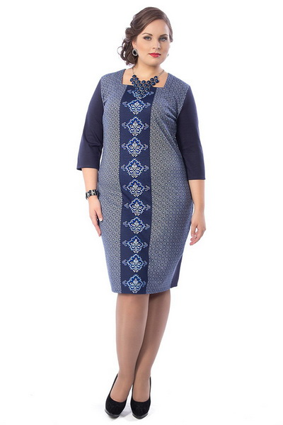 Сайт одежды для полных женщин интернет магазин