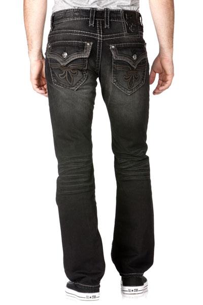 Где купить джинсы большого размера