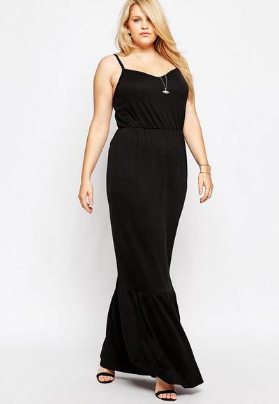Длинные Вечерние Платья Большого Размера Купить