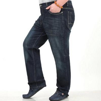 Купить Джинсы Мужские Большого Размера