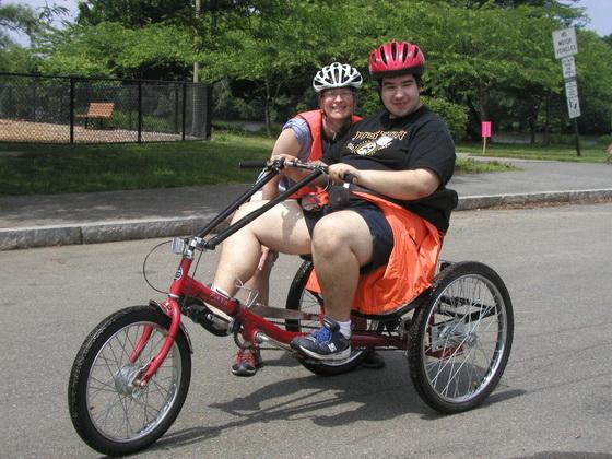 Велосипеды для больших людей